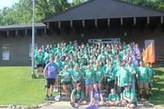 2019 Youth Campers